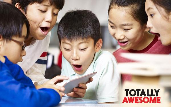 TotallyAwesome và TenMax hợp tác bảo vệ quyền riêng tư về thông tin dữ liệu của trẻ em trên nền tảng quảng cáo