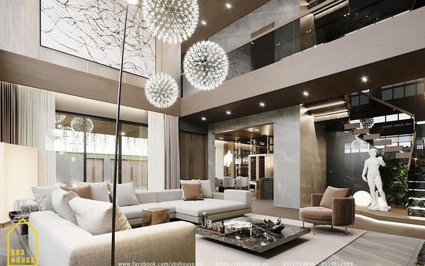 SBS House – Công ty thiết kế và thi công uy tín tại Đà Nẵng
