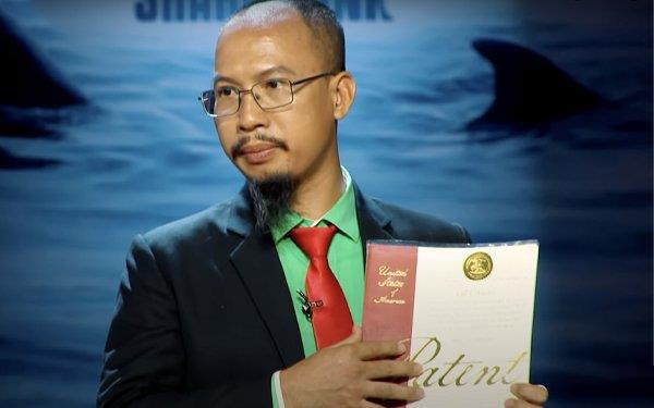 Hành trình cấp bằng sáng chế tại Mỹ của founder người Việt