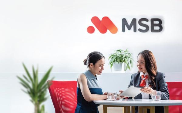MSB Visa Business: Hạn mức cao, không giới hạn số lượng thẻ phát hành