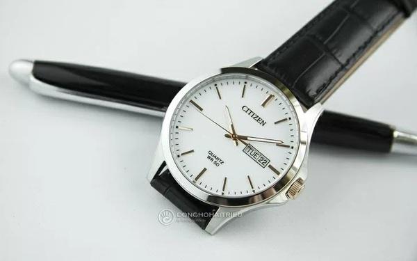 5 mẫu đồng hồ Citizen dạ quang cực đẹp, đang được săn lùng