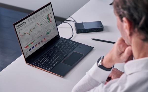 Synnex FPT – Nhà phân phối chính thức các sản phẩm Notebook MSI tại Việt Nam