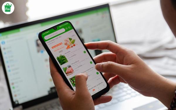Hà Nội thực hiện chỉ thị 16, ứng dụng mua sắm thực phẩm Online lên ngôi