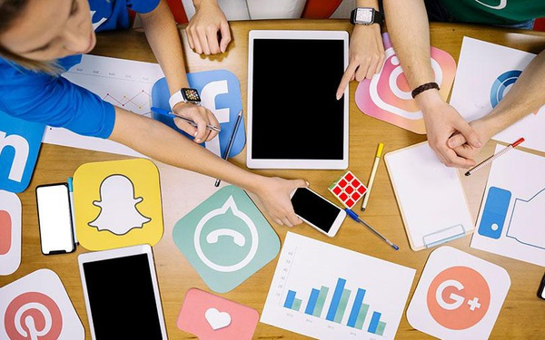 PKCorp và công thức sáng tạo ý tưởng marketing thu hút