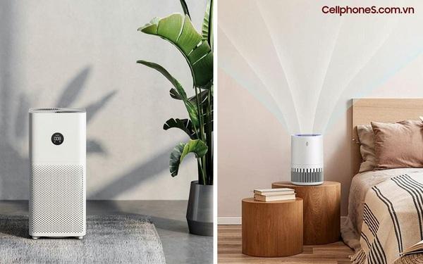 Top phụ kiện smart home nên sắm trong mùa giãn cách