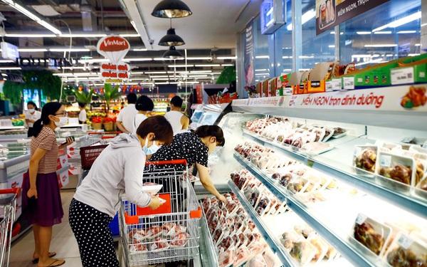 Nhà sản xuất và bán lẻ hàng tiêu dùng vừa chống dịch vừa thúc đẩy sản xuất kinh doanh
