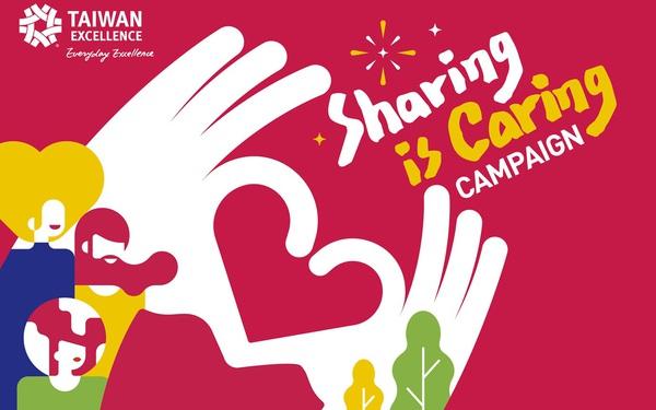 Sharing is Caring – cuộc thi tìm kiếm ý tưởng vì xã hội và môi trường