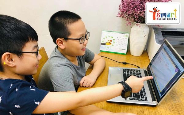 Ra mắt trường dạy trực tuyến tiếng Anh qua môn Toán và Khoa học hàng đầu Việt Nam