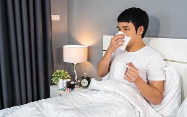 Bệnh mãn tính và con đường dẫn đến viêm gan