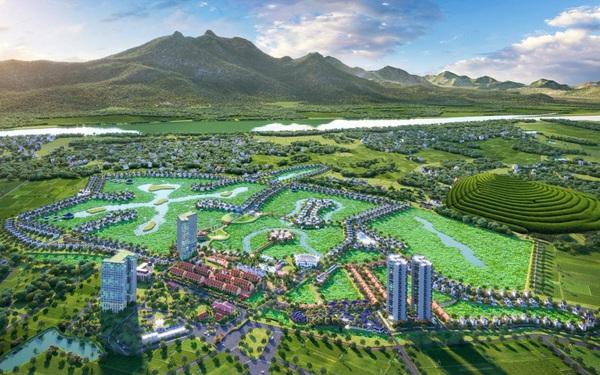 Vườn Vua Resort & Villas: Tiến gần hơn đến mục tiêu hình thành Festival hoa sen Quốc tế