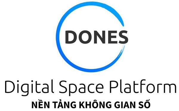 """Dones - Không gian số đầu tiên giải quyết """"bài toán"""" khủng hoảng khi làm việc từ xa"""