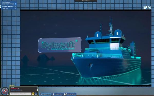 Bytesoft Việt Nam ứng dụng Metaverse vào tổ chức sự kiện