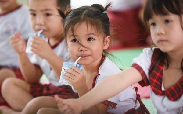 """Doanh nhân Thái Hương và nỗ lực lấp đầy những """"lỗ hổng"""" trong quản lý chất lượng sữa"""