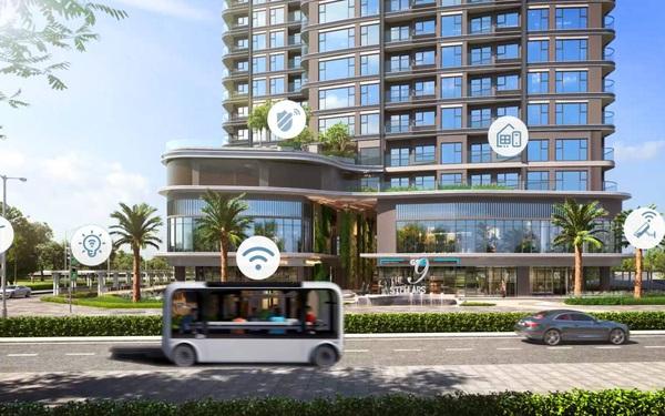 The 9 Stellars – Dự án tiên phong phát triển nền tảng đô thị thông minh tại Việt Nam