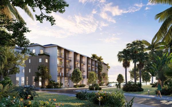 Horizon Bay - biệt thự liền kề phong cách resort living tại Hạ Long