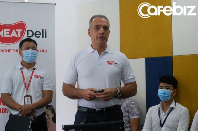 Masan MEATLife đầu tư trên 2.800 tỷ đồng xây dựng 2 tổ hợp nhà máy sản xuất thịt mát chuẩn châu Âu ở Việt Nam - Ảnh 3.