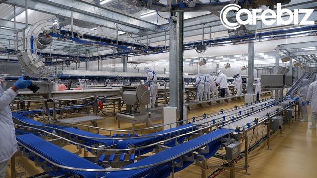 Masan MEATLife đầu tư trên 2.800 tỷ đồng xây dựng 2 tổ hợp nhà máy sản xuất thịt mát chuẩn châu Âu ở Việt Nam - Ảnh 1.