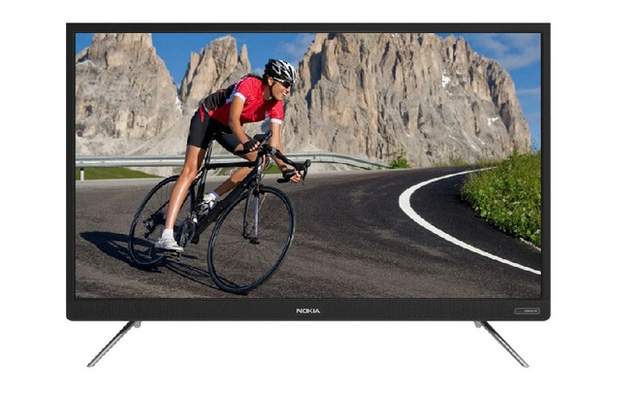 Nokia gây sốt với loạt smart tivi giá rẻ, từ 4,1 triệu đồng - Ảnh 2.