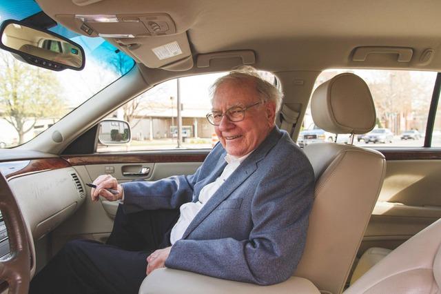 8 chia sẻ về đầu tư và lãnh đạo của Warren Buffett trong cuốn sách mới của tỷ phú Mỹ - Ảnh 5.