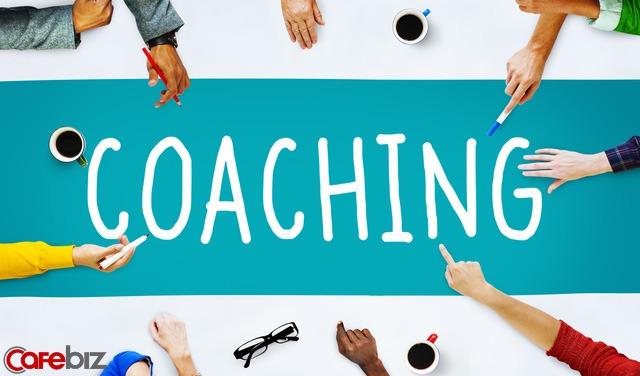 Hành trình trở thành Coach chuyên nghiệp - Những giá trị tuyệt vời mà Coaching mang lại  - Ảnh 3.