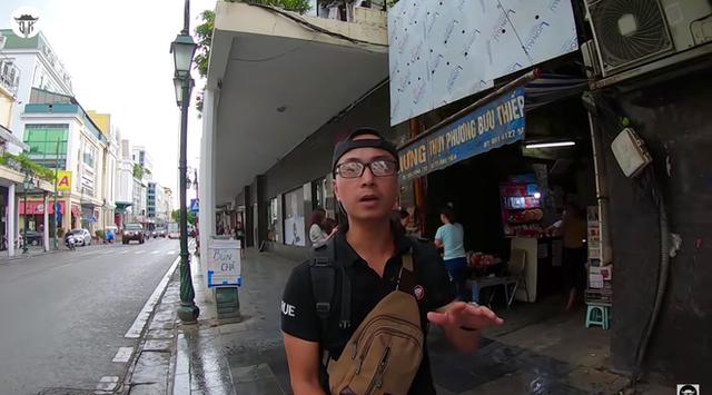 Gặp gỡ YouTuber tạo nên cơn sốt cá kho phố cổ Hà Nội, gần 40 tuổi vẫn quyết khởi nghiệp làm food blogger - Ảnh 8.