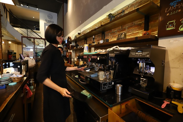 Nhà sáng lập SHIN Cà Phê Nguyễn Hữu Long: Hành trình nâng tầm cà phê thành sản vật quốc gia - Ảnh 9.