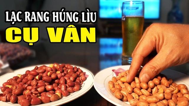 Gặp gỡ YouTuber tạo nên cơn sốt cá kho phố cổ Hà Nội, gần 40 tuổi vẫn quyết khởi nghiệp làm food blogger - Ảnh 9.