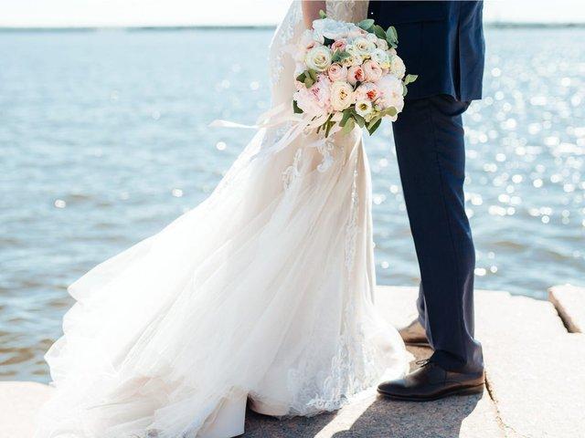 Tại sao đám cưới đang ngày càng giống những cú lừa? - Ảnh 3.