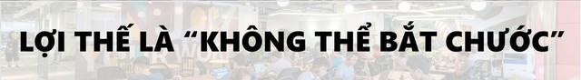 CEO Toong: Người làm kinh doanh bản lĩnh phải xác định sẵn sàng đối đầu những tình huống xấu nhất - Ảnh 1.