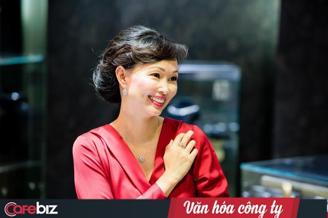 Shark Linh đề xuất cho nam giới nghỉ thai sản 6 tháng để công bằng với phụ nữ - Ảnh 1.
