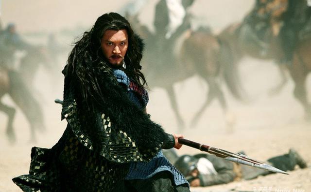 3 trận đánh để đời của Tây Sở Bá Vương Hạng Vũ, trận cuối cùng đại bại vì 1 bài hát dân ca - Ảnh 1.