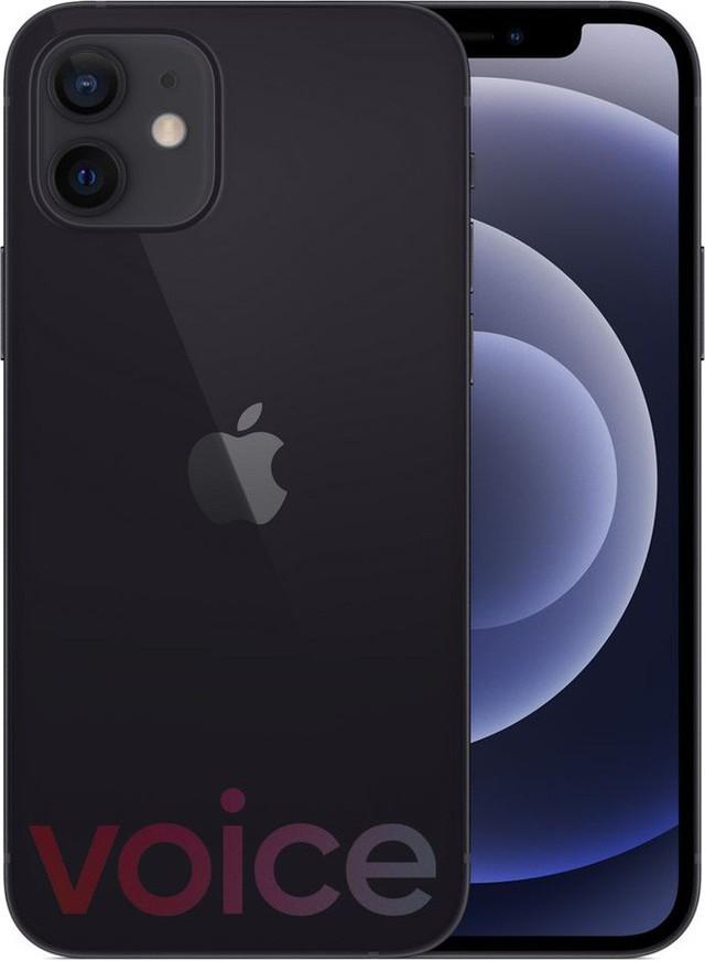 Loạt iPhone 12 lộ ảnh render trước giờ ra mắt, có màu xanh biển hoàn toàn mới - Ảnh 7.