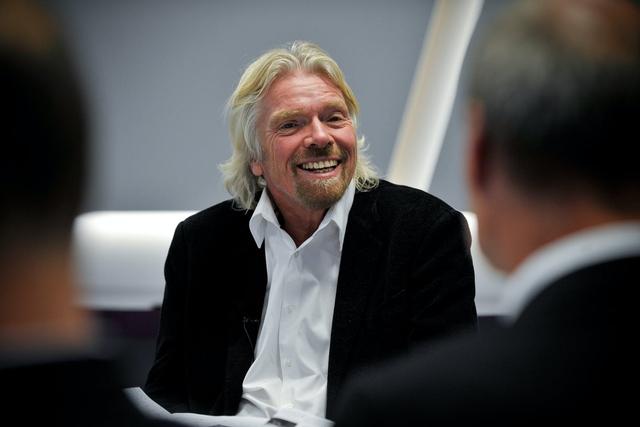 Tỷ phú Richard Branson chỉ ra 5 điểm trọng yếu giúp doanh nghiệp gọi vốn thành công - Ảnh 1.