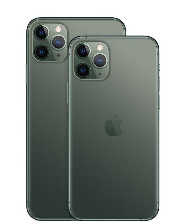 Apple khai tử iPhone 11 Pro và iPhone 11 Pro Max, giảm giá iPhone 11 và iPhone XR - Ảnh 1.