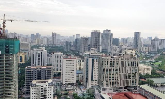 Nghịch lý, giá đất trong làng xóm ở Hà Nội bị đẩy lên cao ngất - Ảnh 1.