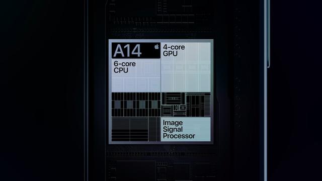 iPhone 12 Pro & iPhone 12 Pro Max ra mắt: 5G, camera nâng cấp, màu xanh mới, màn hình lớn hơn nhưng không có 120Hz - Ảnh 12.