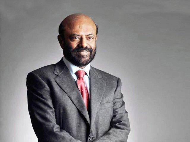 10 tỷ phú giàu nhất Ấn Độ năm 2020 - Ảnh 2.