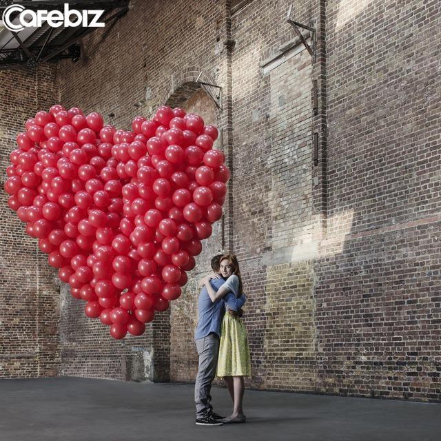 30 điều phụ nữ thông minh nên biết về tình yêu - Ảnh 1.