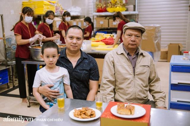 Nhiều người hay thắc mắc Hết Trung thu thì Bảo Phương bán gì?, lời giải đáp từ truyền nhân đời thứ 3 của tiệm bánh trứ danh phố Thụy Khuê khiến ai nấy đều thêm ngưỡng mộ - Ảnh 14.