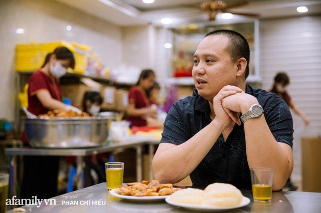 Nhiều người hay thắc mắc Hết Trung thu thì Bảo Phương bán gì?, lời giải đáp từ truyền nhân đời thứ 3 của tiệm bánh trứ danh phố Thụy Khuê khiến ai nấy đều thêm ngưỡng mộ - Ảnh 15.