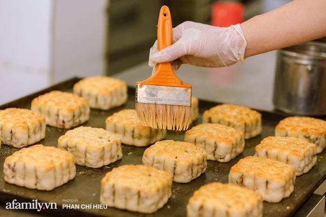 Nhiều người hay thắc mắc Hết Trung thu thì Bảo Phương bán gì?, lời giải đáp từ truyền nhân đời thứ 3 của tiệm bánh trứ danh phố Thụy Khuê khiến ai nấy đều thêm ngưỡng mộ - Ảnh 16.