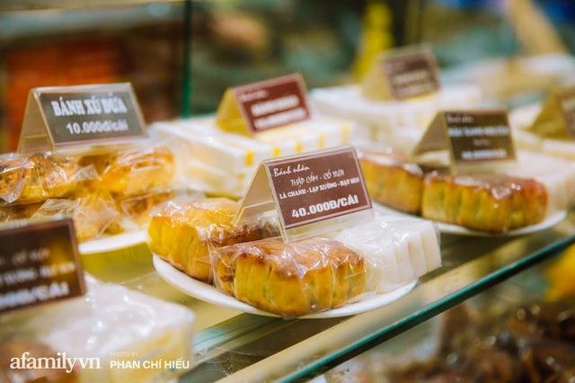 Nhiều người hay thắc mắc Hết Trung thu thì Bảo Phương bán gì?, lời giải đáp từ truyền nhân đời thứ 3 của tiệm bánh trứ danh phố Thụy Khuê khiến ai nấy đều thêm ngưỡng mộ - Ảnh 3.