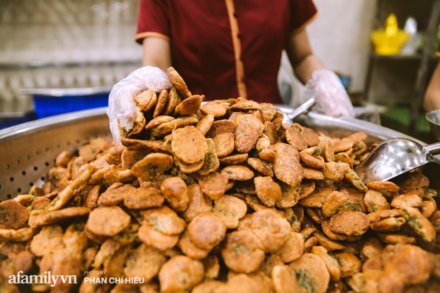 Nhiều người hay thắc mắc Hết Trung thu thì Bảo Phương bán gì?, lời giải đáp từ truyền nhân đời thứ 3 của tiệm bánh trứ danh phố Thụy Khuê khiến ai nấy đều thêm ngưỡng mộ - Ảnh 4.