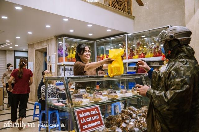 Nhiều người hay thắc mắc Hết Trung thu thì Bảo Phương bán gì?, lời giải đáp từ truyền nhân đời thứ 3 của tiệm bánh trứ danh phố Thụy Khuê khiến ai nấy đều thêm ngưỡng mộ - Ảnh 6.