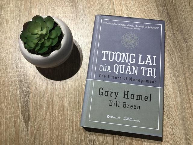 7 cuốn sách kinh tế và quản trị đạt Giải Sách Hay 2011 – 2020 - Ảnh 4.