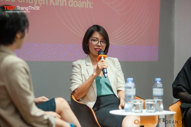 Là giảng viên NEU 3 năm, nhận nhiều định kiến khi chuyển sang ngành nightlife, Tia Liêu - Giám đốc Event 1900: Phụ nữ cũng là trụ cột trong kinh doanh - Ảnh 4.