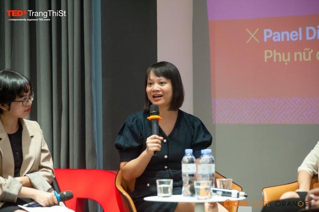 Là giảng viên NEU 3 năm, nhận nhiều định kiến khi chuyển sang ngành nightlife, Tia Liêu - Giám đốc Event 1900: Phụ nữ cũng là trụ cột trong kinh doanh - Ảnh 3.
