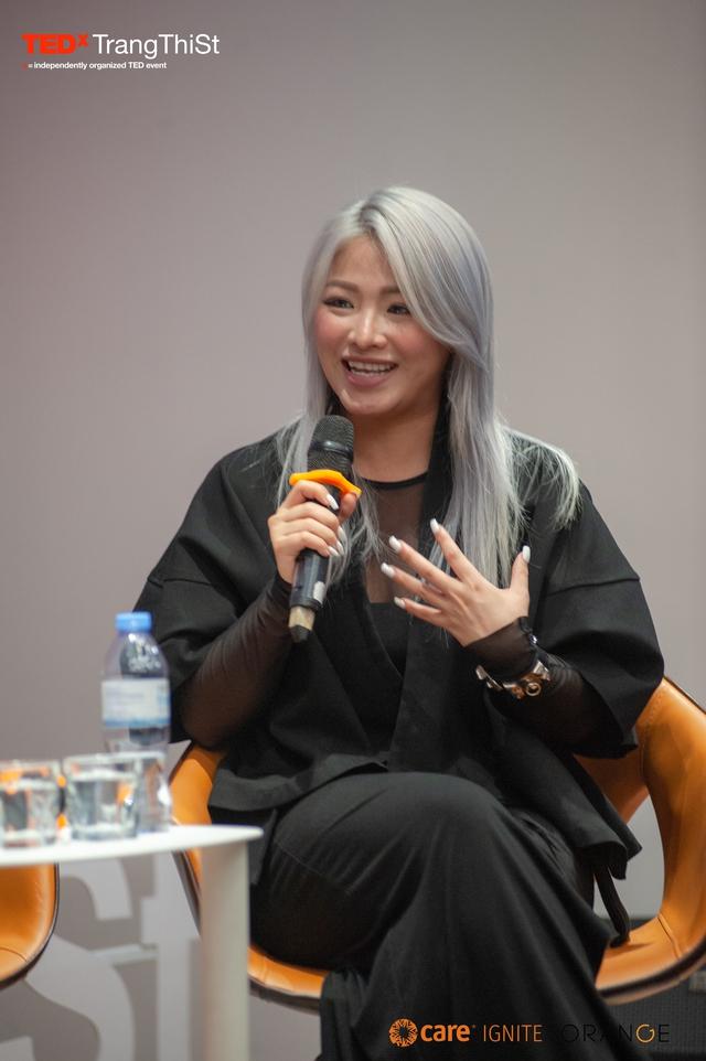 Là giảng viên NEU 3 năm, nhận nhiều định kiến khi chuyển sang ngành nightlife, Tia Liêu - Giám đốc Event 1900: Phụ nữ cũng là trụ cột trong kinh doanh - Ảnh 1.