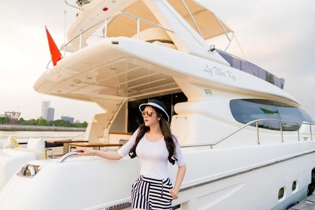Nhìn lại những du thuyền lên tới vài triệu đô đắt giá của giới doanh nhân Việt, có chiếc lên tới cả trăm tỉ khiến dân tình gọi luôn biệt thự trên biển - Ảnh 6.