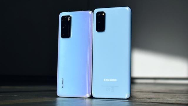 Thoát chết rồi, liệu Huawei có thể mơ trở lại đánh bại Samsung thêm lần nữa? - Ảnh 2.